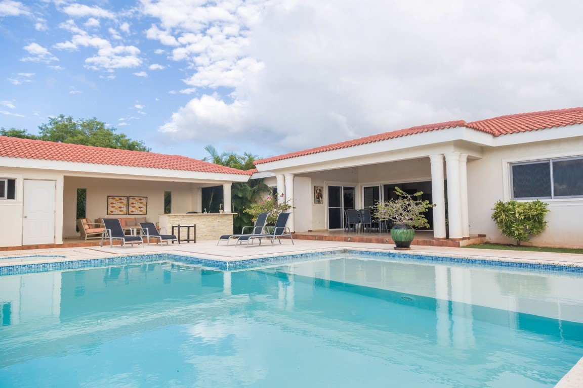 dominican republic rental homes