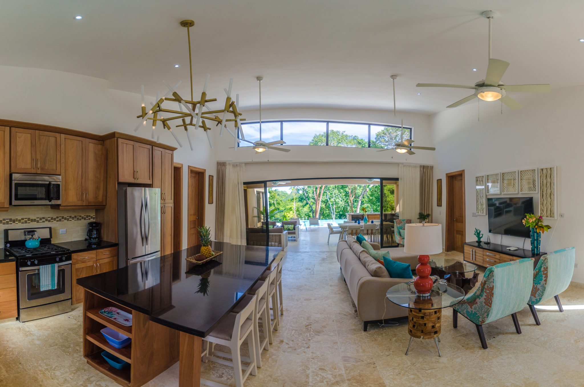 dominican republic custom villas