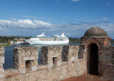 SD cruise ship