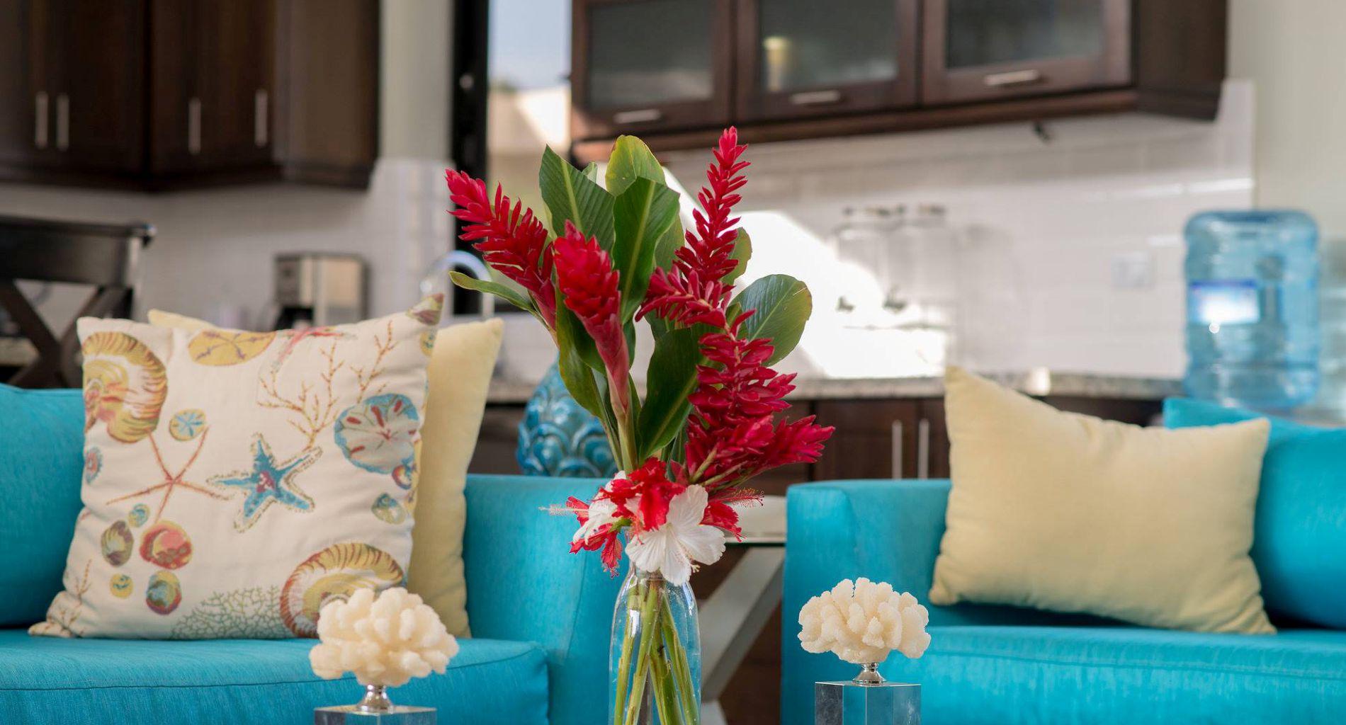 livng room villa 771