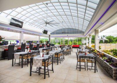 Castaway's Restaurant Casa Linda