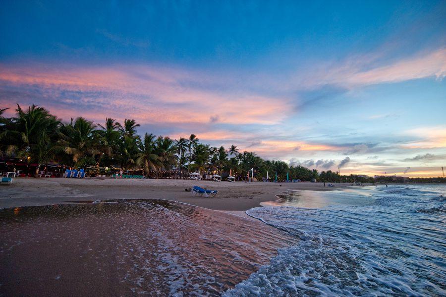 dominican republic climate