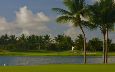 Golf on the North Coast of Dominican Republic