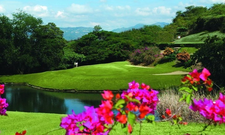 Santiago Golf Course