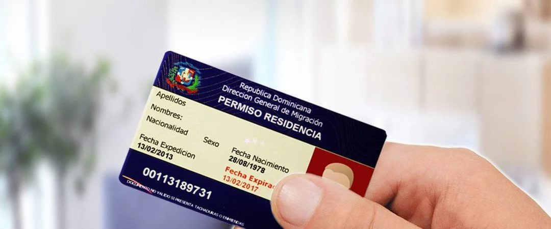 Getting Your Dominican Republic Residency
