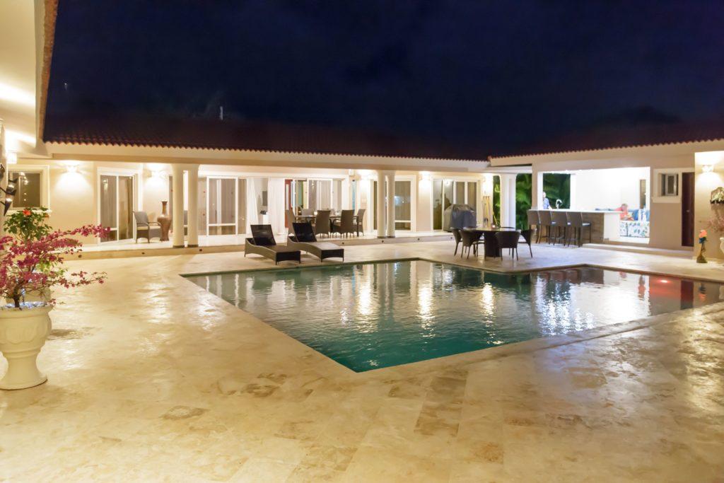 Villa Ultima at Casa Linda