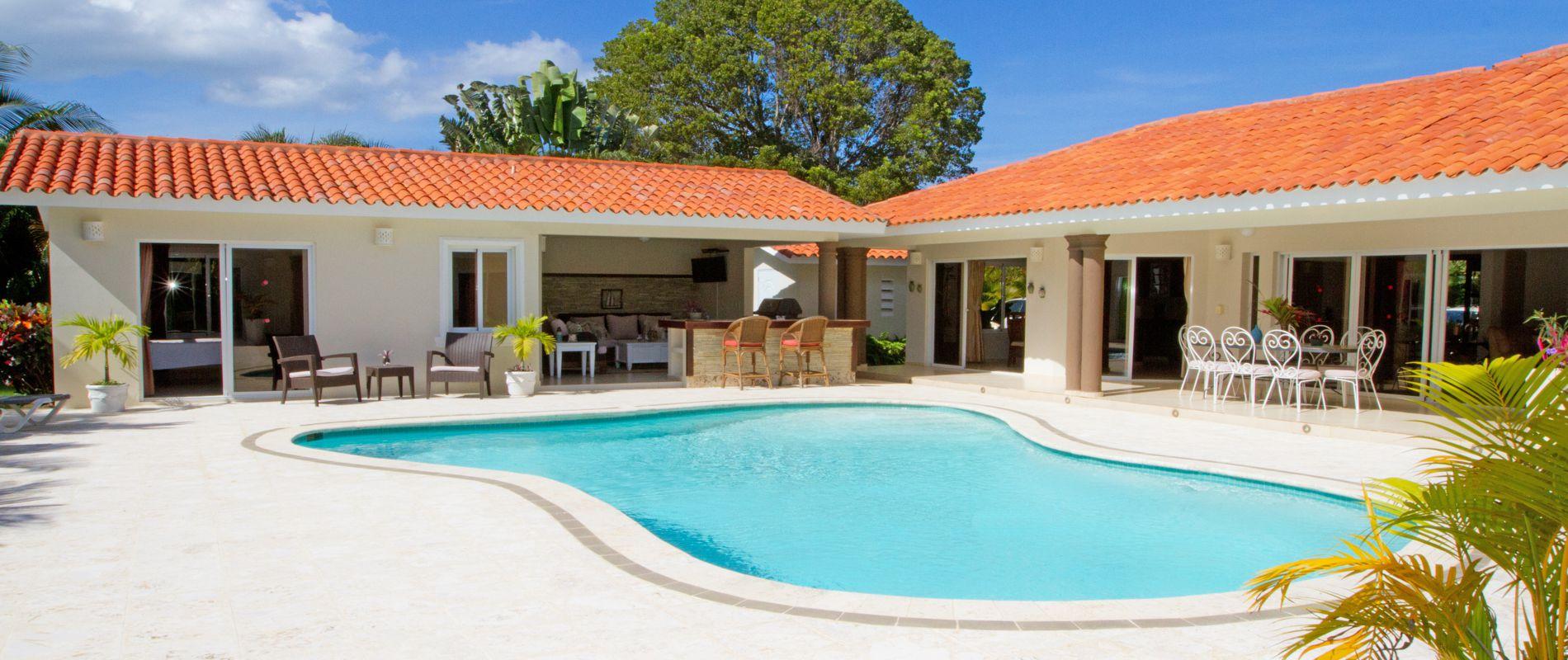 villas dominicanas en venta