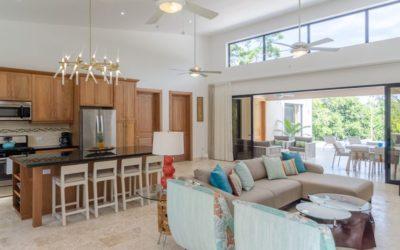 Furnishing For Your New Luxury Casa Linda Villa