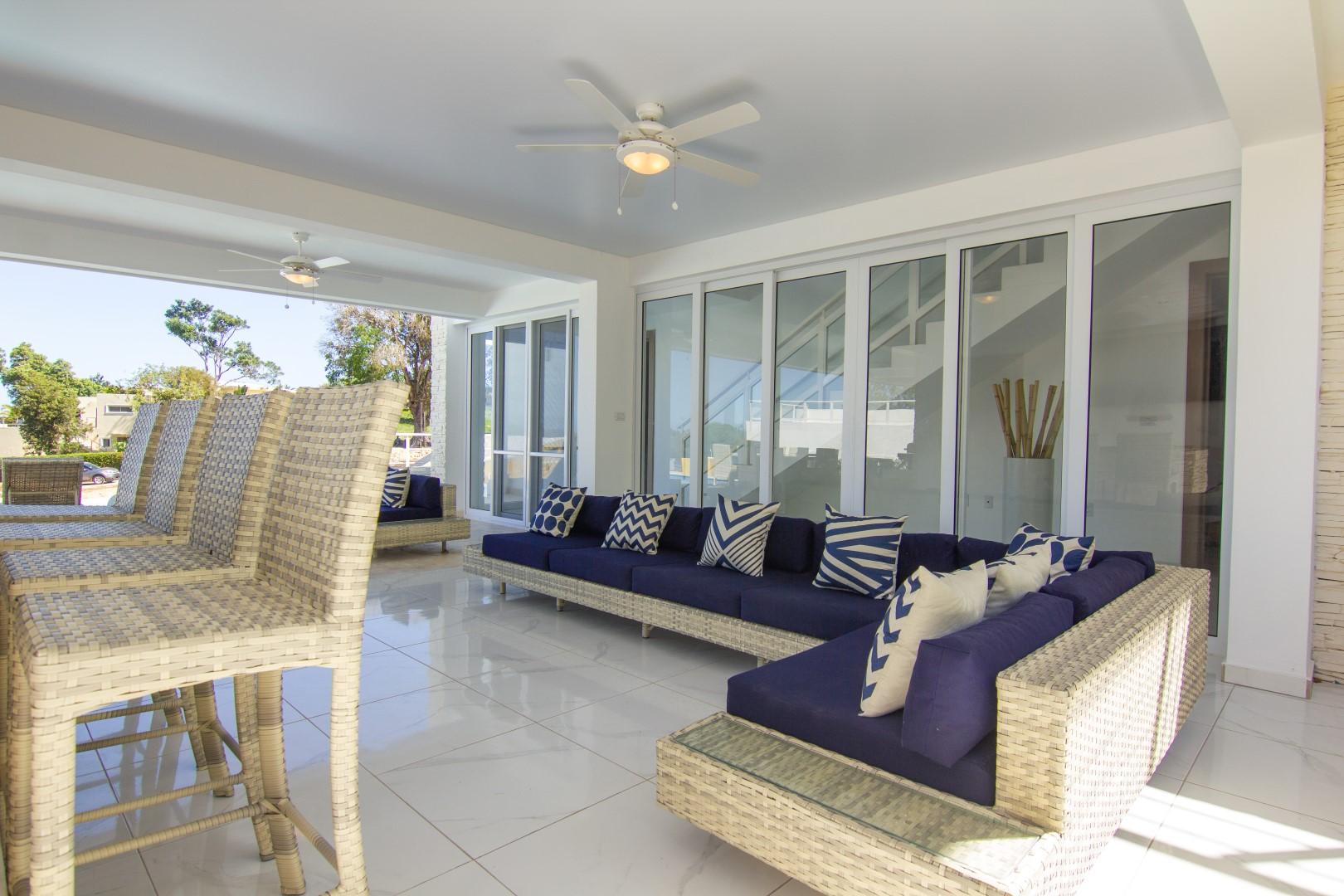 Casa Linda Villa Seashell
