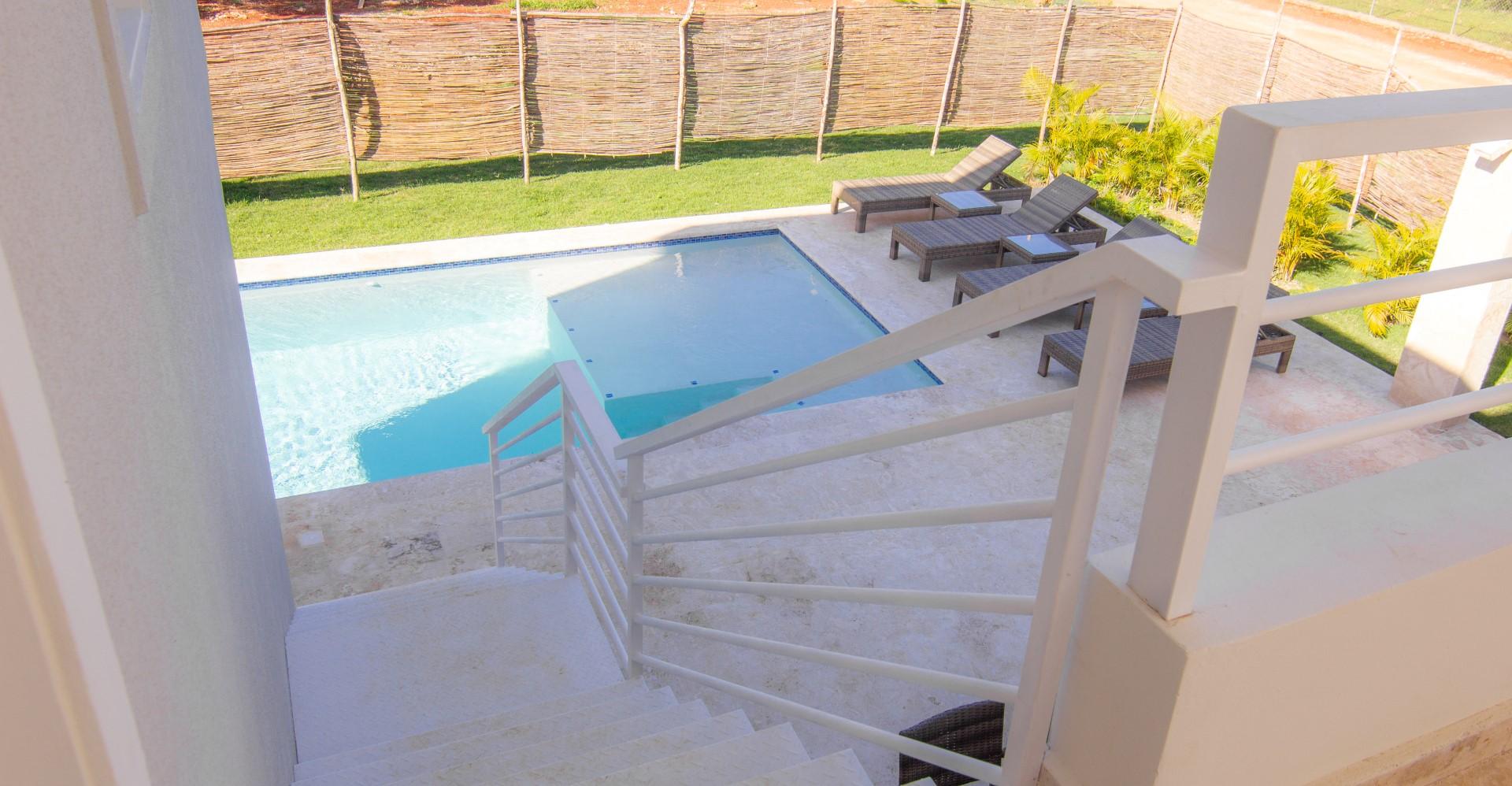 Casa Linda Villa Wave