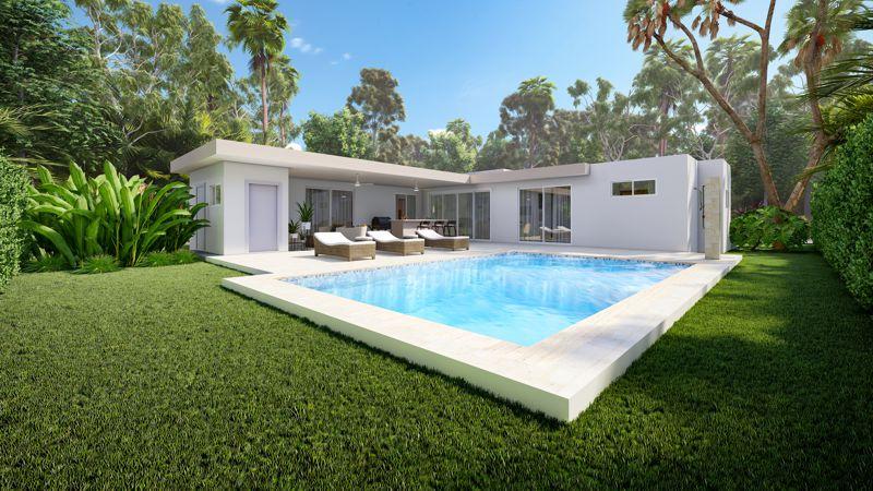 Villa Serenity, Casa Linda Villas 1