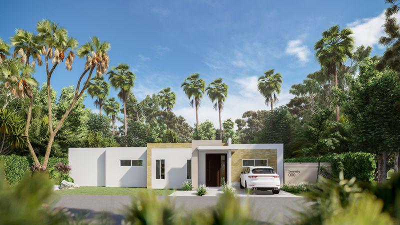 Villa Serenity, Casa Linda Villas 3