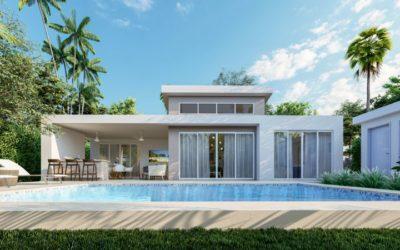 Villa Sunbreeze en Casa Linda – Espacios Tropicales Inteligentes