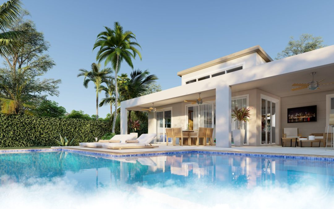 Discover Your Perfect Slice Of Paradise With Casa Linda Villas