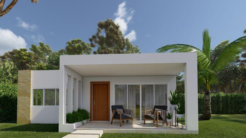 Guest House, Casa Linda villas