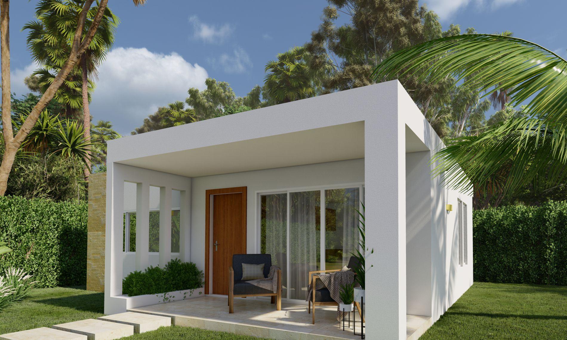 Guest House Casa Linda Villas