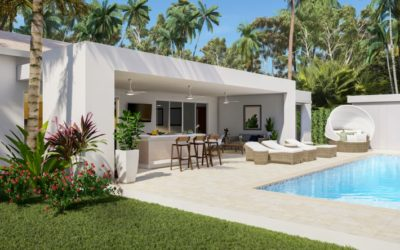 Villa Harmony en Casa Linda
