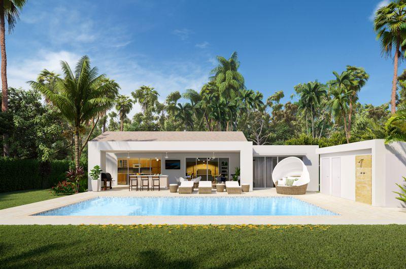 Villa Harmony Casa Linda V
