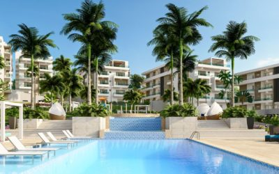 Encounter Paradise With Encuentro Beach Condos
