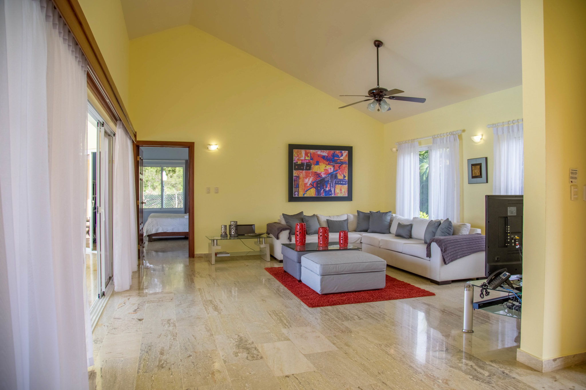 dominican republic luxury villas