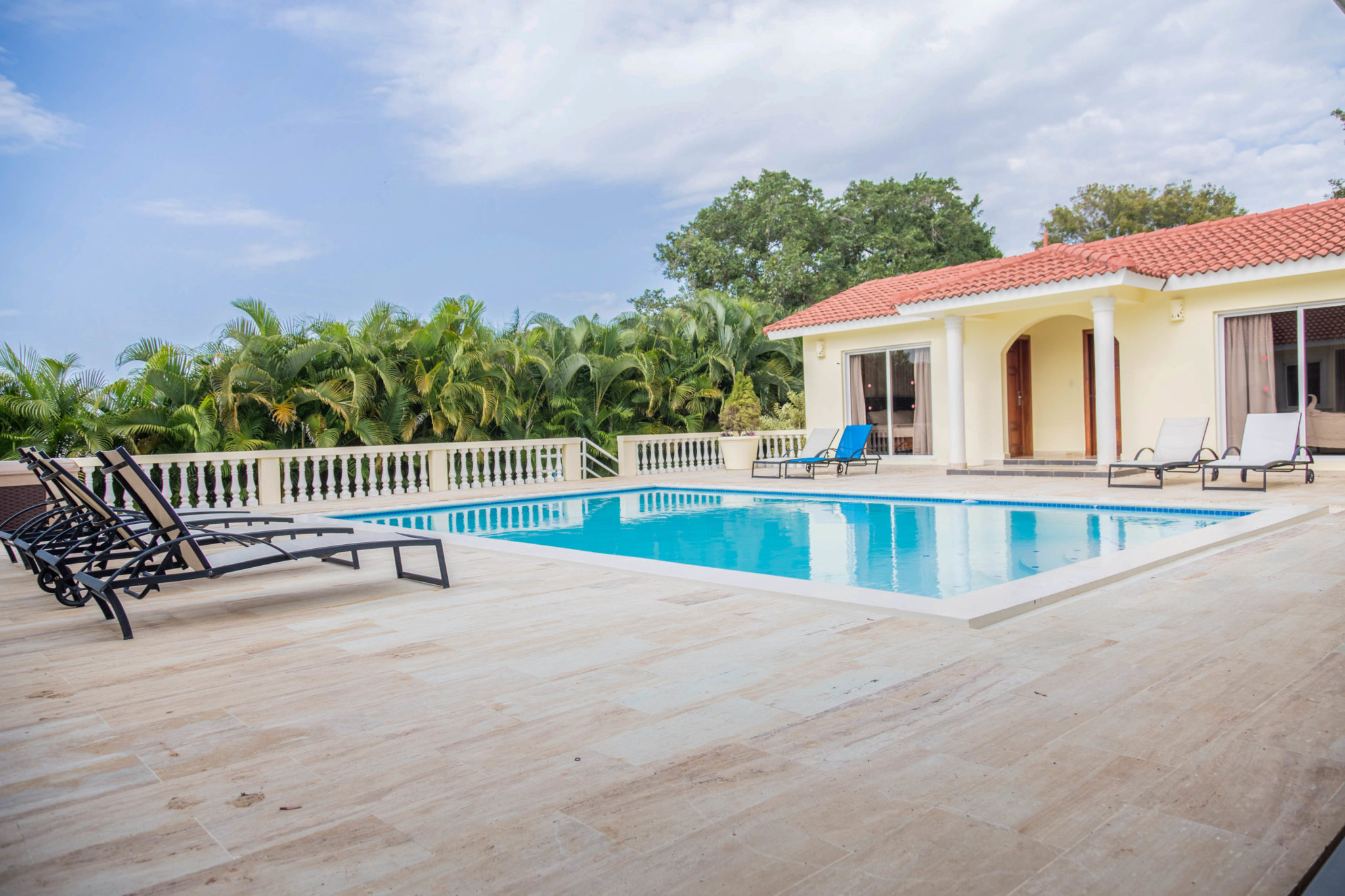 dominican republic vacation rentals