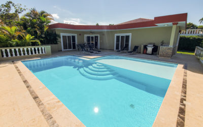 Picture Perfect Dominican Republic Villas at Casa Linda