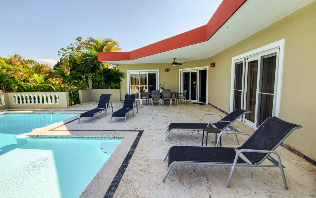 Breathtaking Dominican Republic Villas With Casa Linda