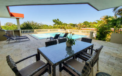 Welcome to Caribbean Luxury Living in Cabarete!