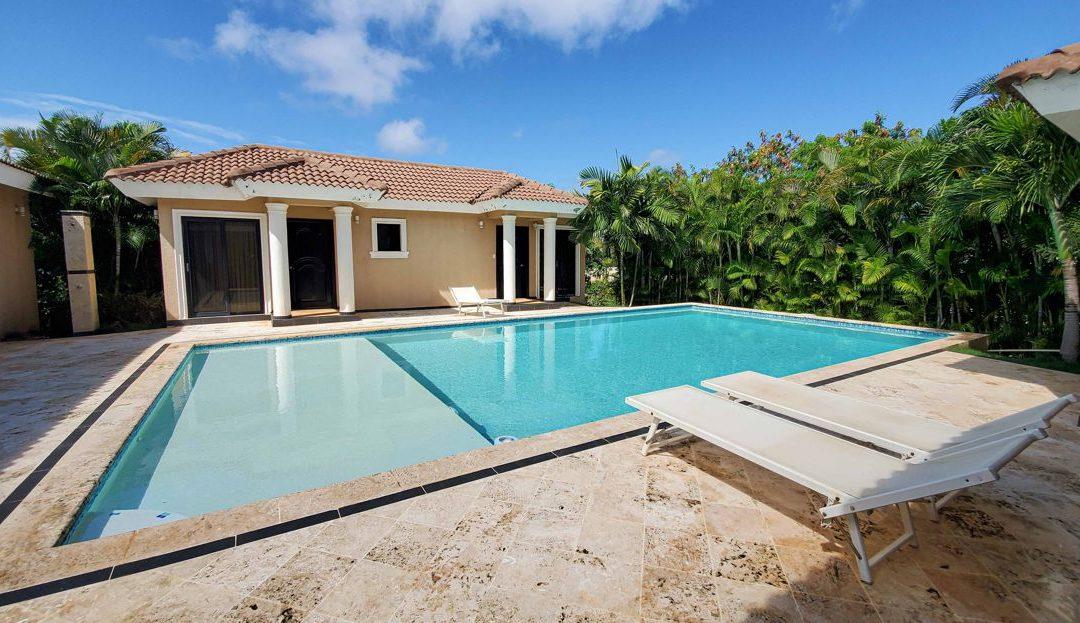 Your Luxury Island Life Awaits