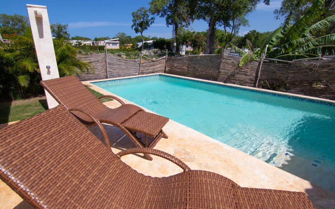 Discover Your Active Life In Paradise With Casa Linda Villas