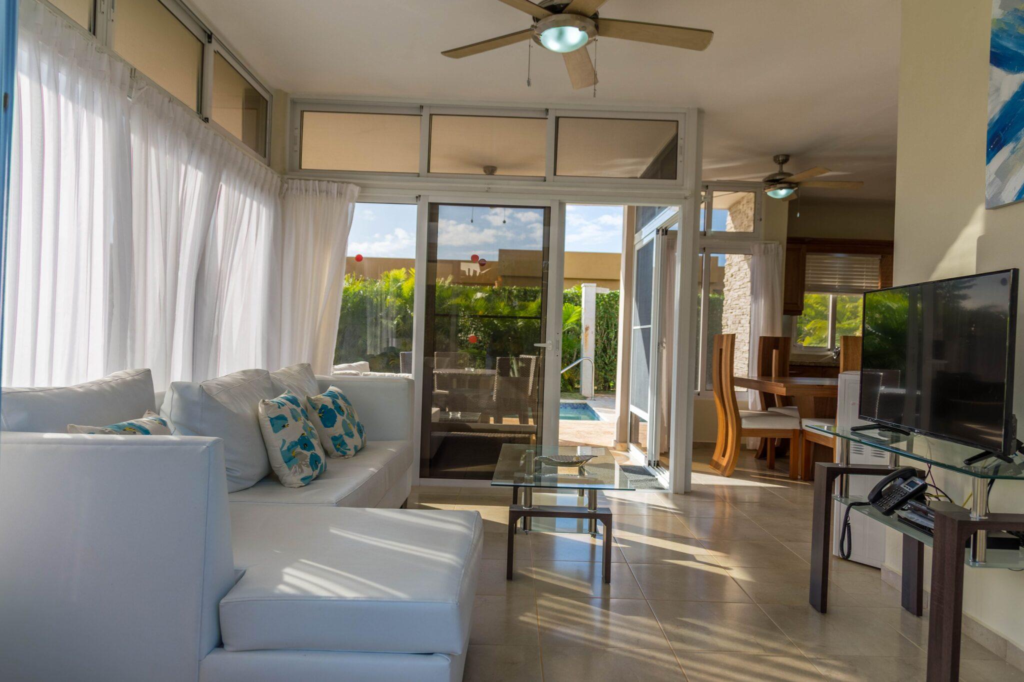 dominican republic villas for sale