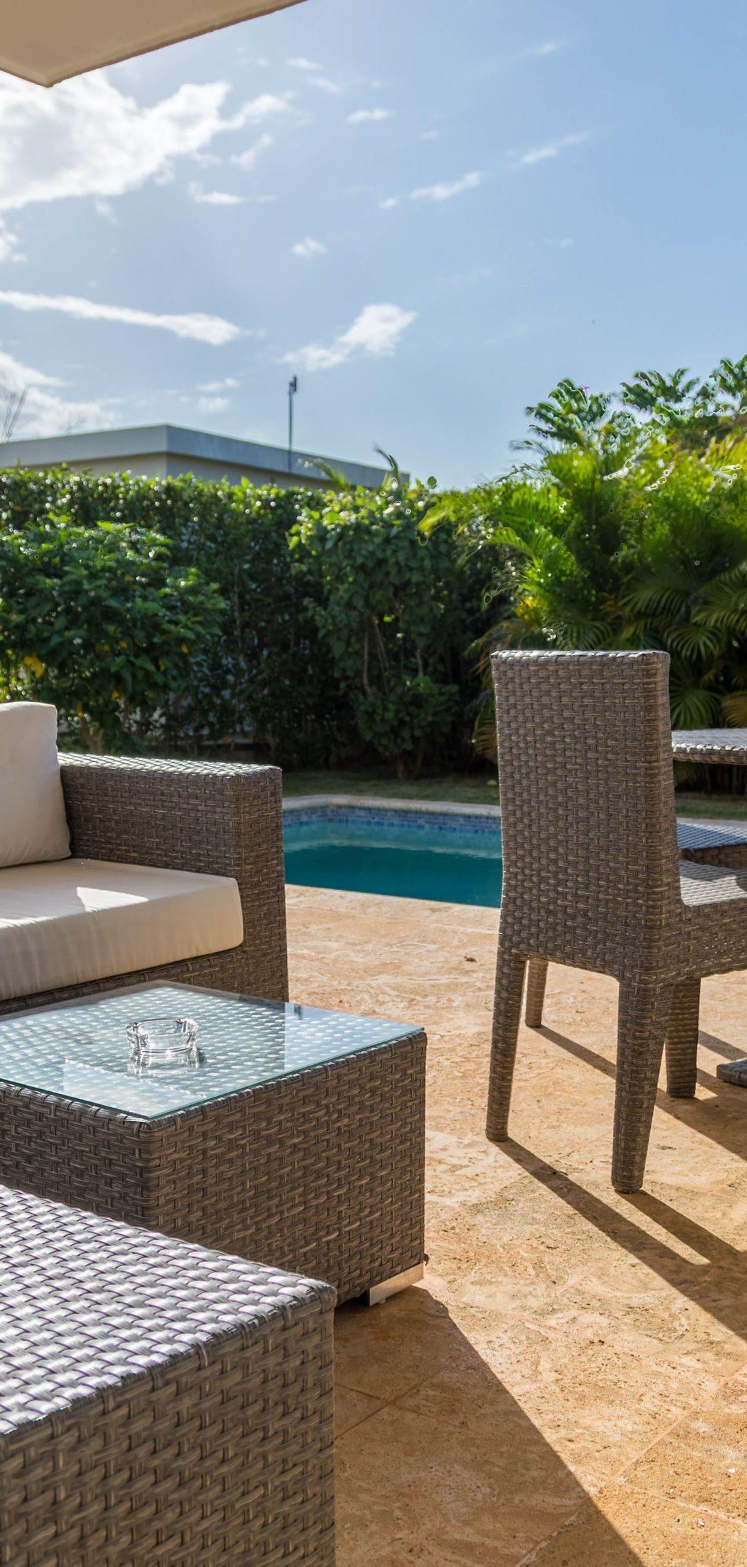 Luxury Tropical Villas in The Dominican Republic