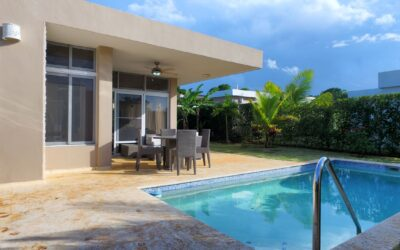 Call Cabarete Home Today With Casa Linda!
