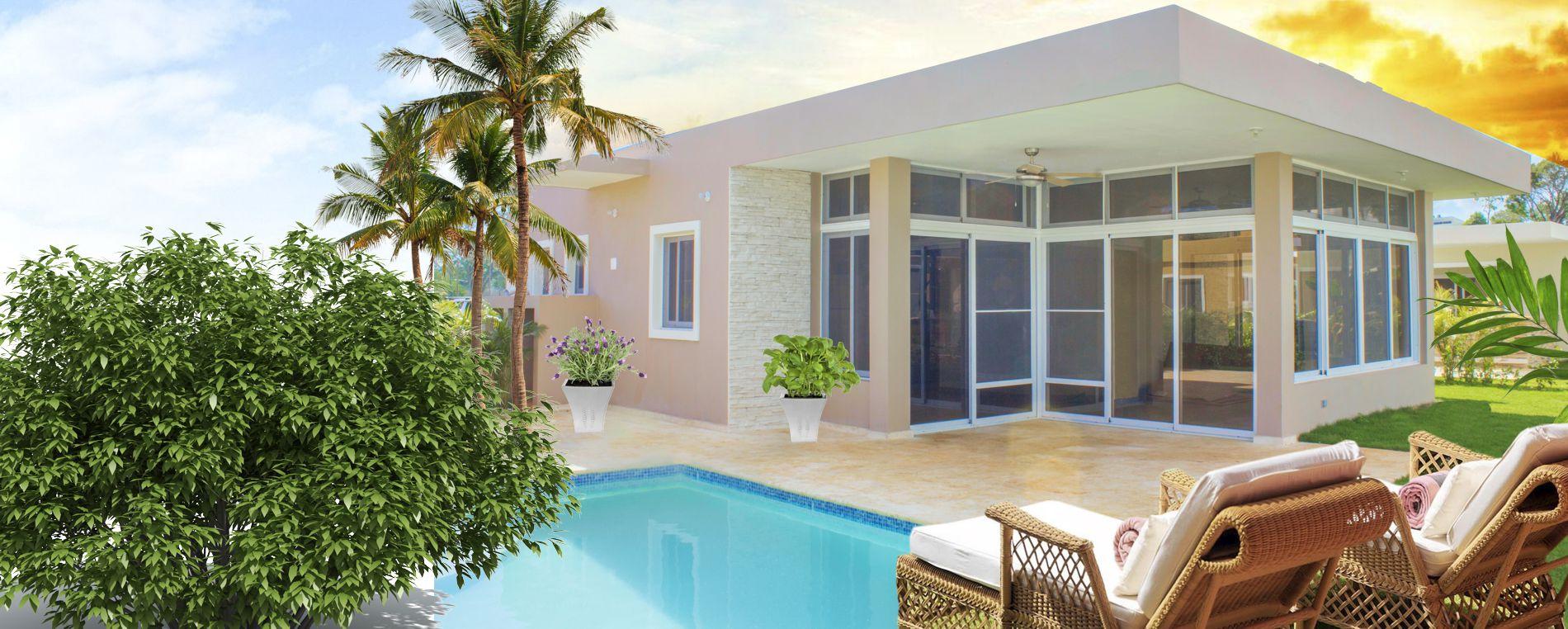dominican republic luxury villas
