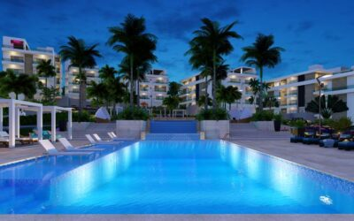 Beachfront Condos With Casa Linda