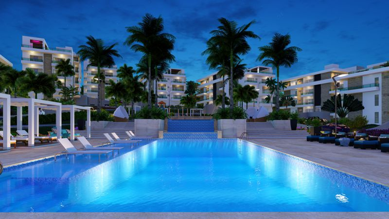 Discover Casa Linda's Newest Development: Encuentro Beach