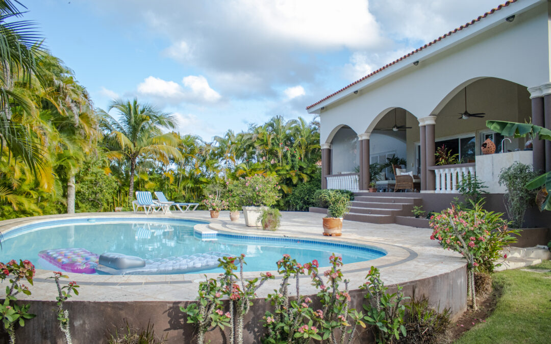 Retire in the DR with Casa Linda