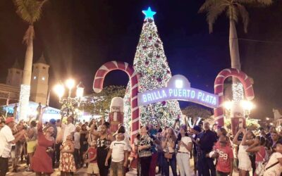 Christmas Traditions in the Dominican Republic