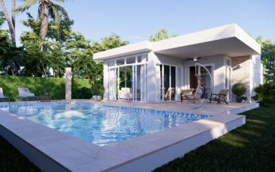 Custom Dominican Republic Villas With Casa Linda
