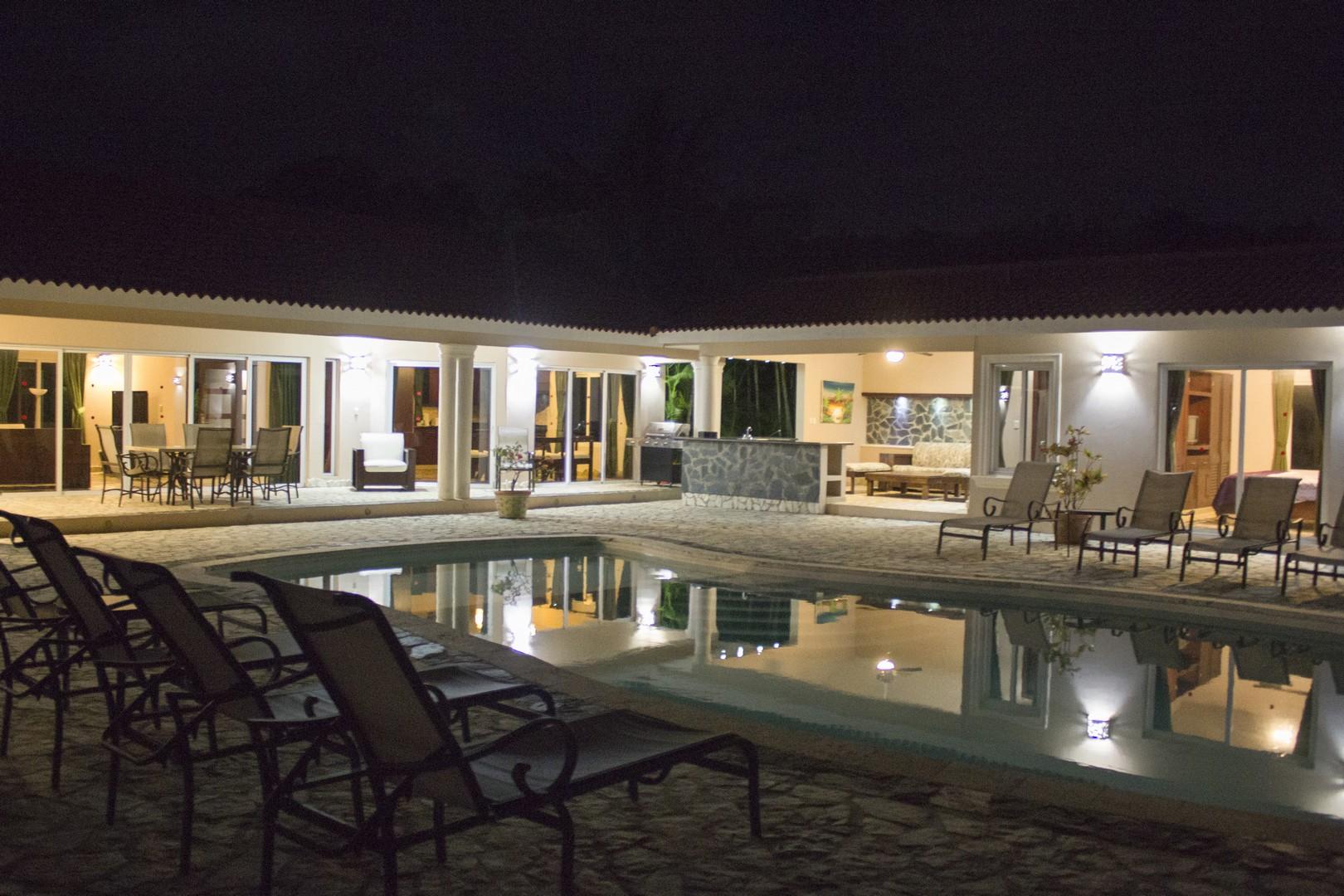 invest in your future dominican republic villa