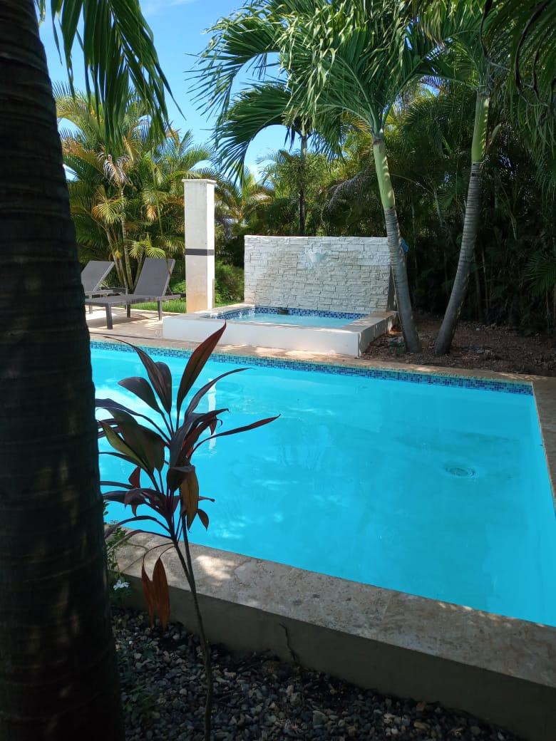 dominican republic tropical villas