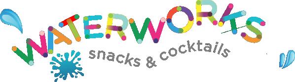 waterworks restaurant logo