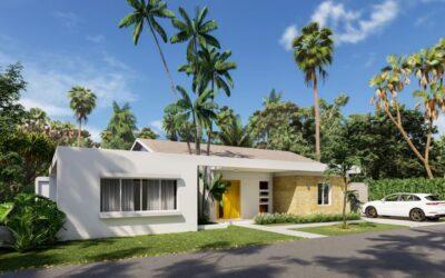 Discover Villa Harmony at Casa Linda