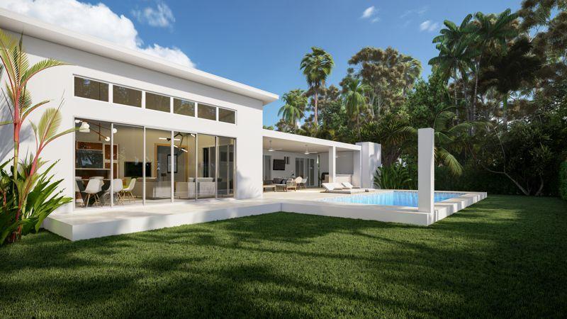 dominican republic expat villa