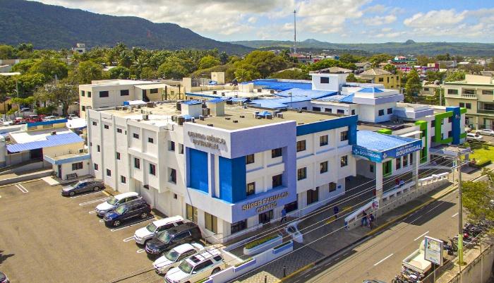 Centro Medico Bournigal