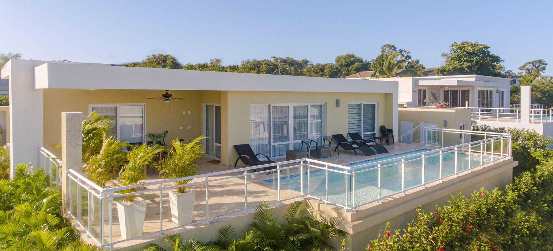 Villa At Casa Linda