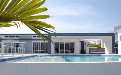 Dream Custom Villas in the Dominican Republic at Casa Linda