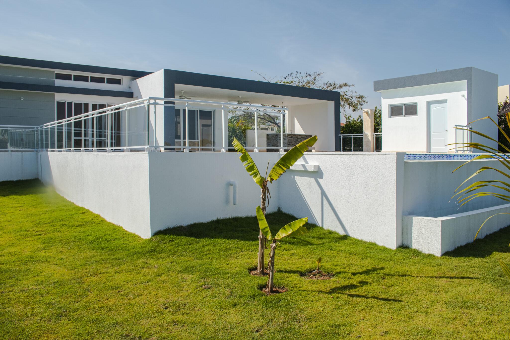 dominican republic dream villas