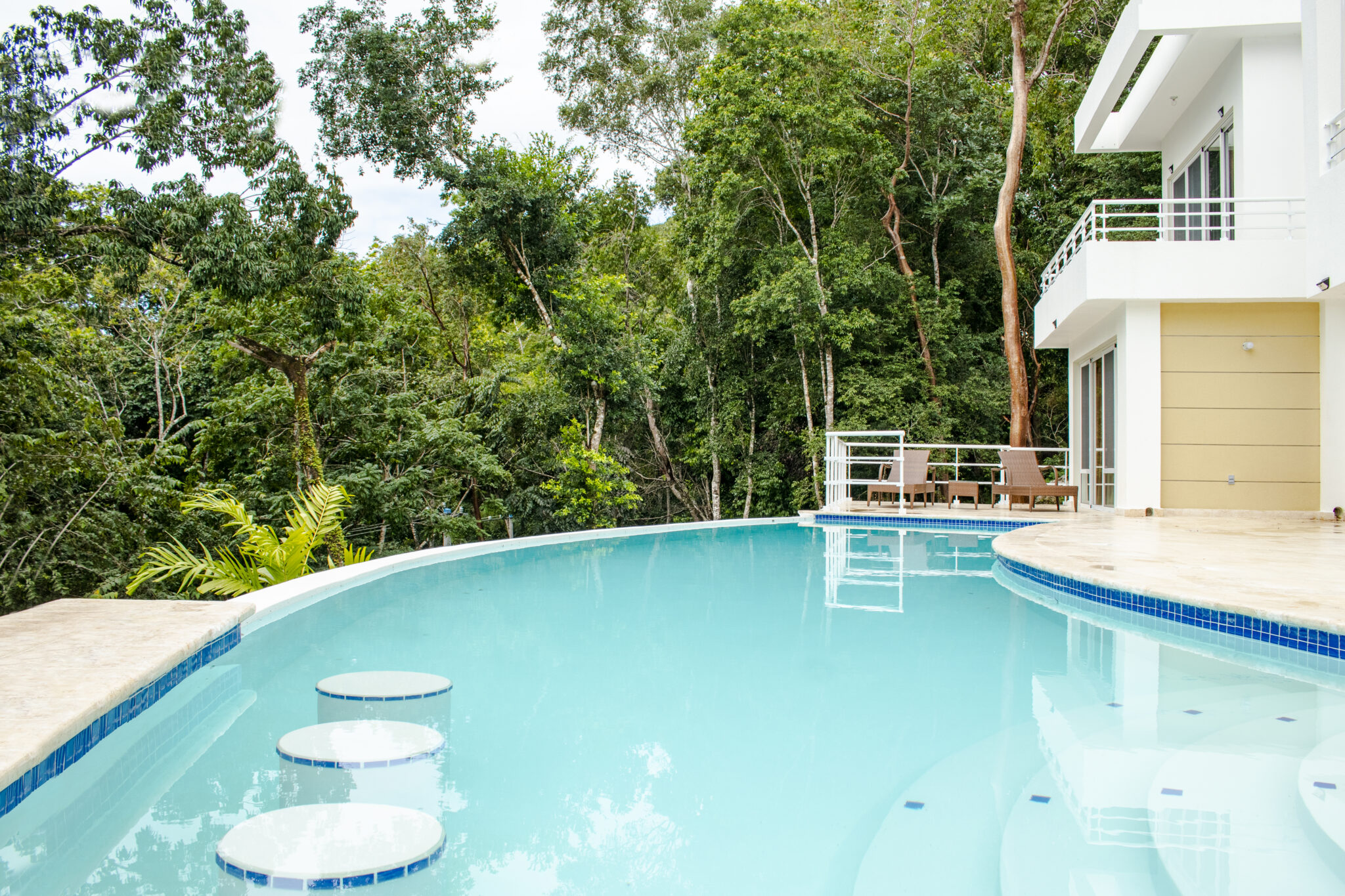 planning a dominican republic custom villa