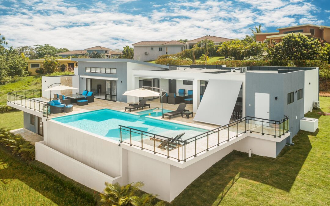 Facts To Consider When Purchasing A DR Property